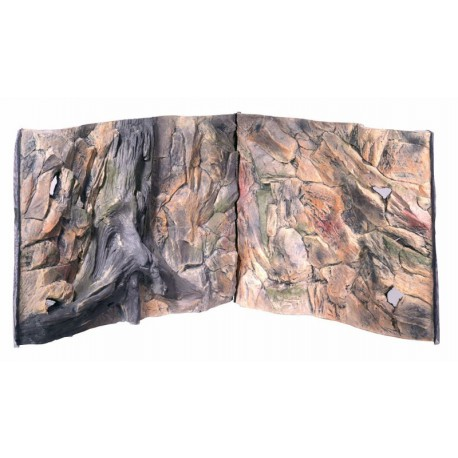3D Amazonka pozadie 86x60cm ANTIP
