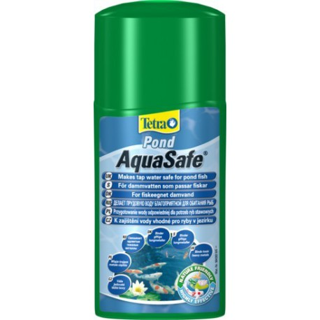 TetraPond AquaSafe 250ml