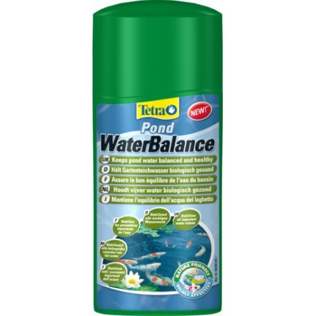 TetraPond WaterBalance 250ml