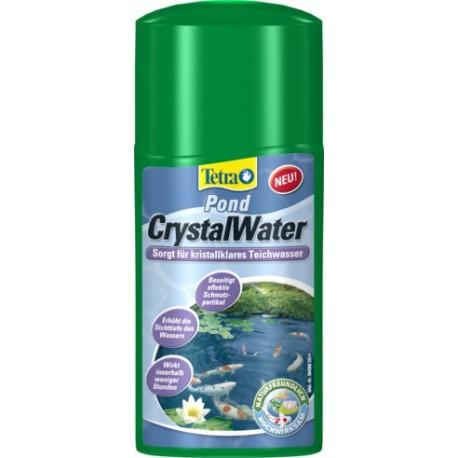 TetraPond CristalWater 250ml