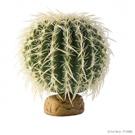 Exo Terra Barrel Cactus stredný