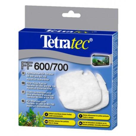 Tetratec filtračná vata pre 400/600/700