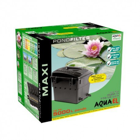 Aquael Maxi do 5 m3