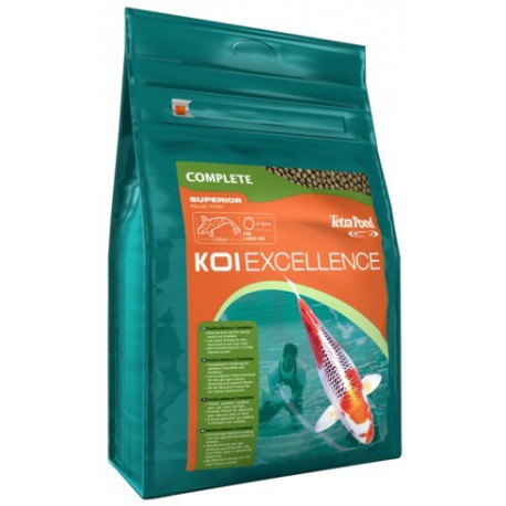 TetraPond Koi Excellence Complete L 2,5l