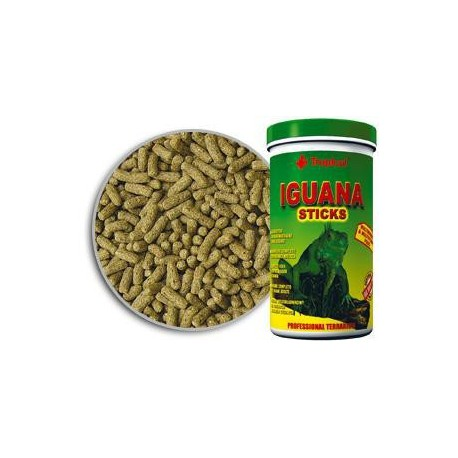 Tropical Iguana Sticks 1200ml