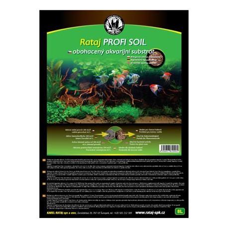 Profi Soil 8L