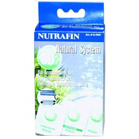 Nutrafin CO2 Bio Set