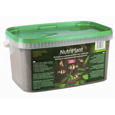 Diversa NutriPlant substrát 10L