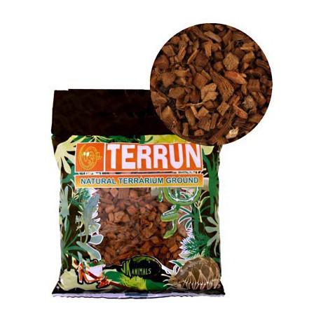 TERRUN kok.chipsy 1-2cm 4L