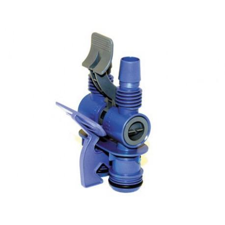 Fluval 104,204,304,404,105,205,305,405 - 1 ks náhradný AquaStop ventil - 1 ks