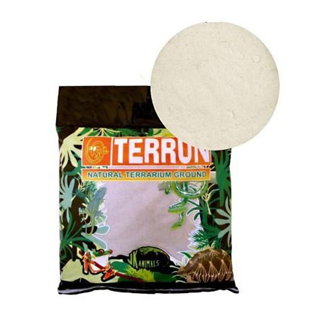 TERRUN Kremičitý piesok jemný 3kg