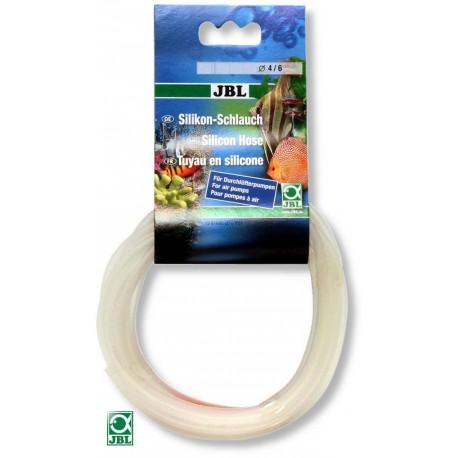 JBL Silikonschlauch 4/6mm (2,5m)