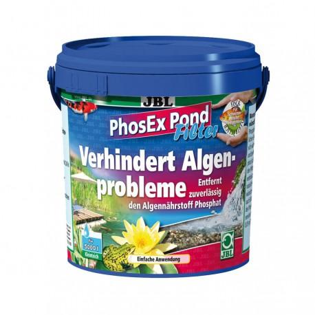 JBL PhosEx Pond Filter 500g/5000L