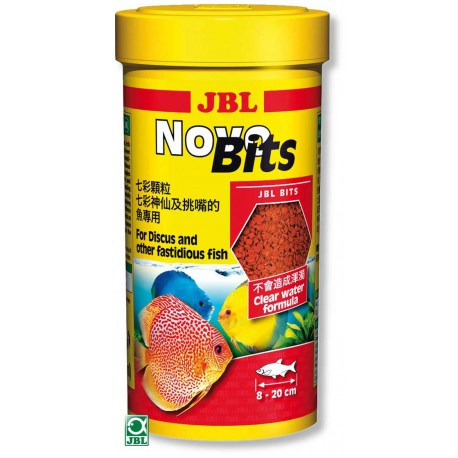 JBL NovoBits 250 ml