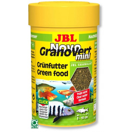 JBL NovoGranoVert mini 100 ml REFILL