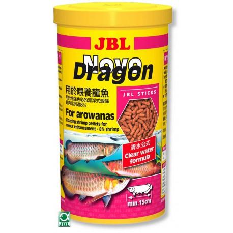 JBL NovoDragon Shrimp 1l