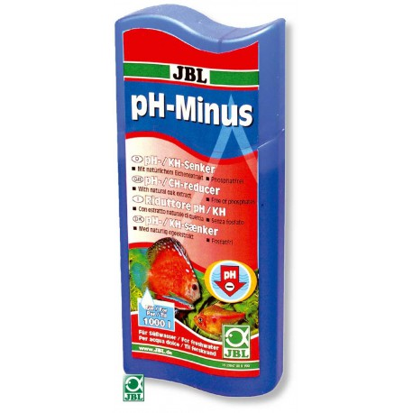 JBL pH-Minus 100ml