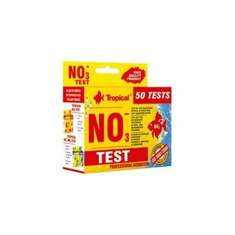 Tropical Test NO3