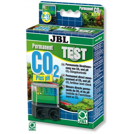 JBL Test Set CO2 pH Permanent