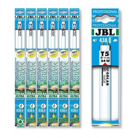JBL SOLAR NATUR T5 ULTRA 24W (9000K)
