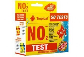 Tropical akváriové testy