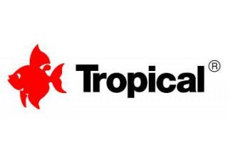 Tropical filtračné hmoty