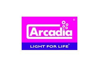 Arcadia osvetlovacie rampy