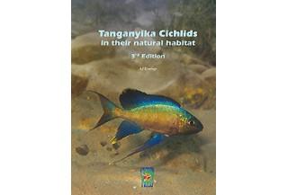 Akvaristické knihy