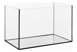 DIVERSA akvária s rovným čelným sklom