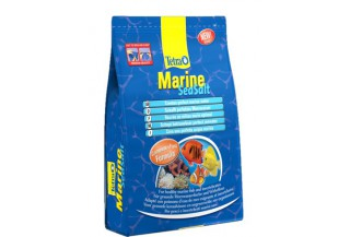 Morská soľ