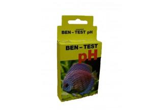 Hu-Ben akváriové testy