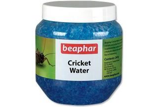 Pre cvrčky a kŕmny hmyz