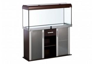 Diversa Modern s hliníkovým krytom (akváriový komplet)