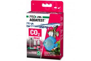 CO2 testy (oxid uhličitý)