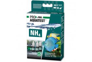 NH3/NH4 testy (amonium/amoniak)
