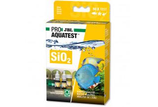 SiO2/SiO3 testy (kremičitany)
