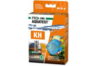 KH testy (uhličitanová tvrdosť)
