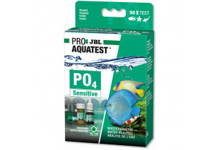 PO4 testy (fosforečnany, fosfáty)