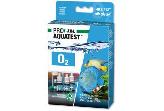 O2 testy (kyslík)