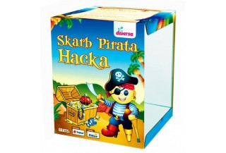 Diversa Pirate Hack