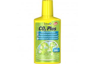 Zvýšenie CO2 (oxid uhličitý)