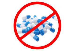 Proti liečivám, prekŕmeniu a škodlivým látkam