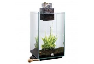 FLUVAL, HAGEN A MARINA akvárium