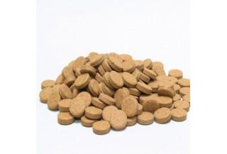 Tabletové krmivá