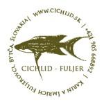 Cichlid-Fuljer